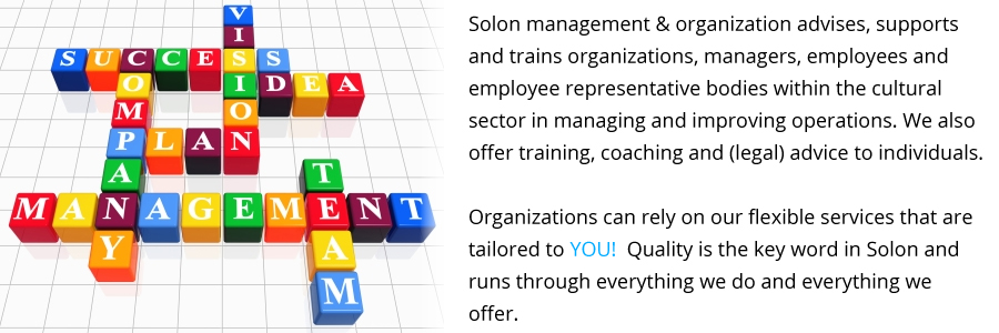 Solon management